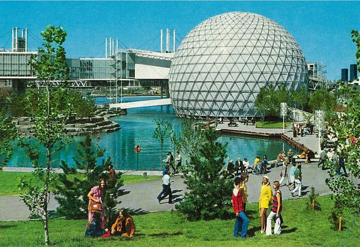 Ontario Place: Toronto's leisure-time utopia   Toronto Modern