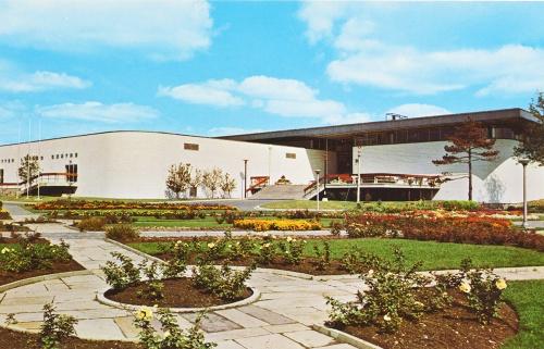 CNE Better Living Centre