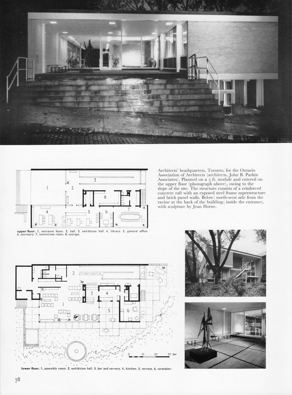 Toronto Modern Architecture | Toronto Modern | Page 5