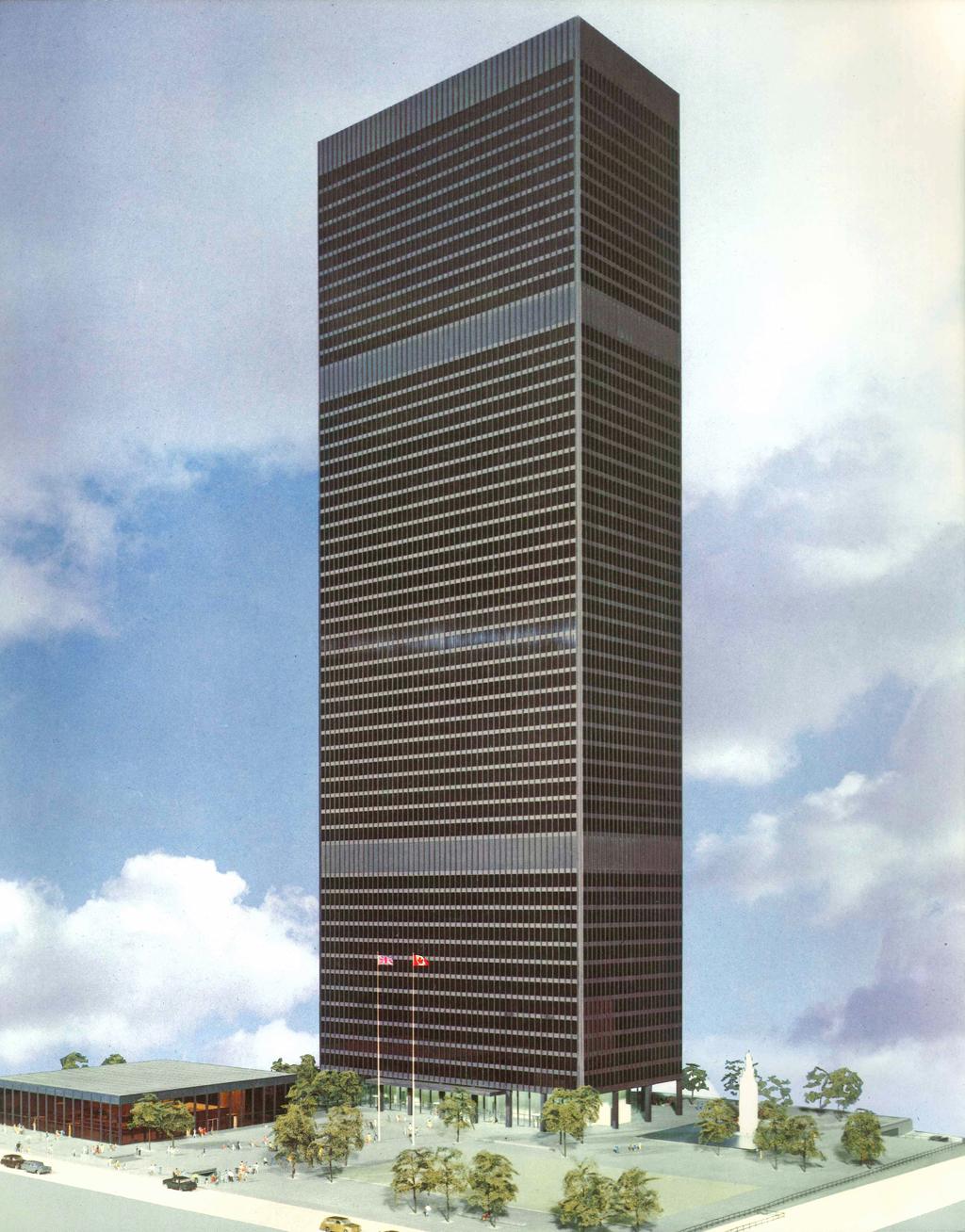Modernist Architecture perfect modern architecture toronto stock photo with design ideas